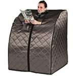 Portable Infrared Sauna Reviews