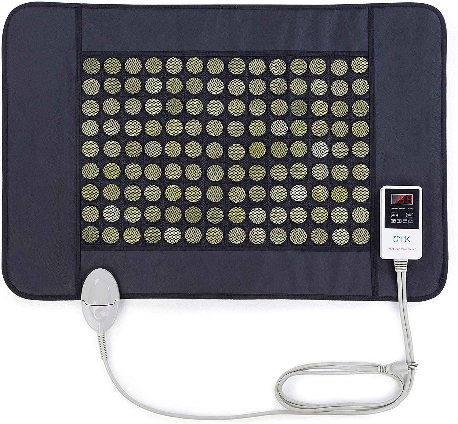 UTK Infrared Heating Pad