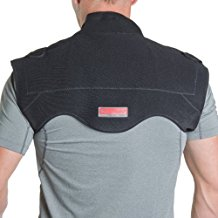 Best Far Infrared Heating Pad for Neck and Shoulders