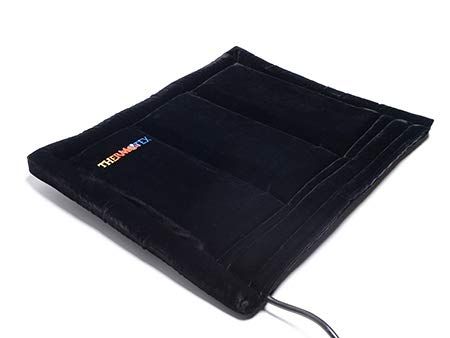 thermotex infrared heating pad