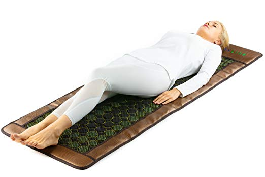 infrared mat benefits