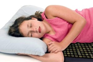 jade far infrared heating pad