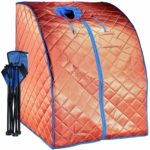 durherm portable infrared sauna