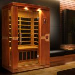 best low emf infrared sauna
