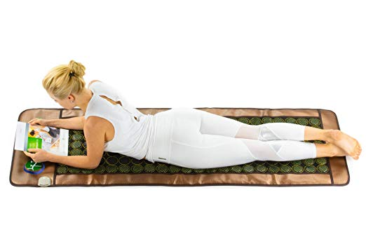Healthyline PEMF Mat Reviews