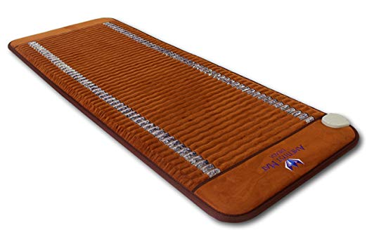 far infrared amethyst mat store