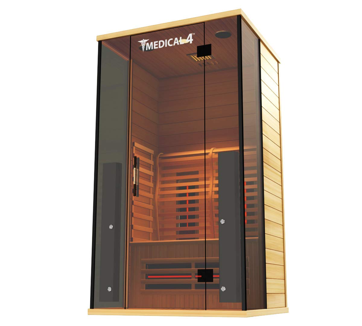 medical sauna reviews