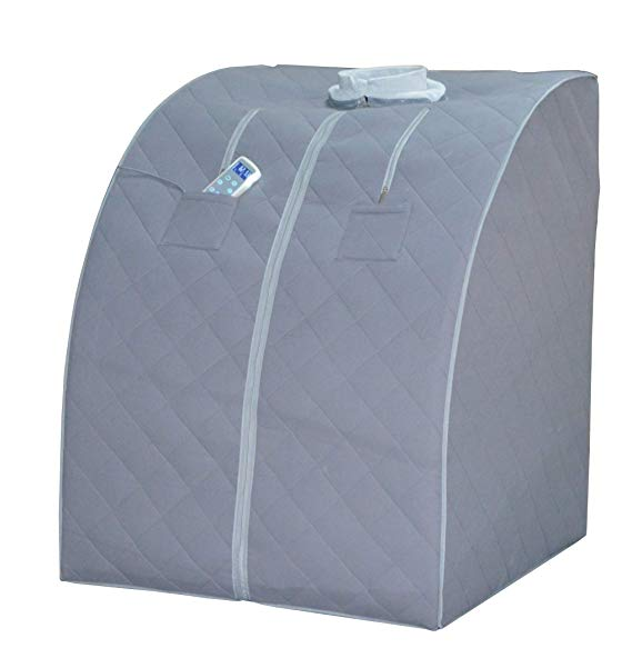 Synergy Sauna Reviews: Ultra Low EMF & Low Price Portable Sauna