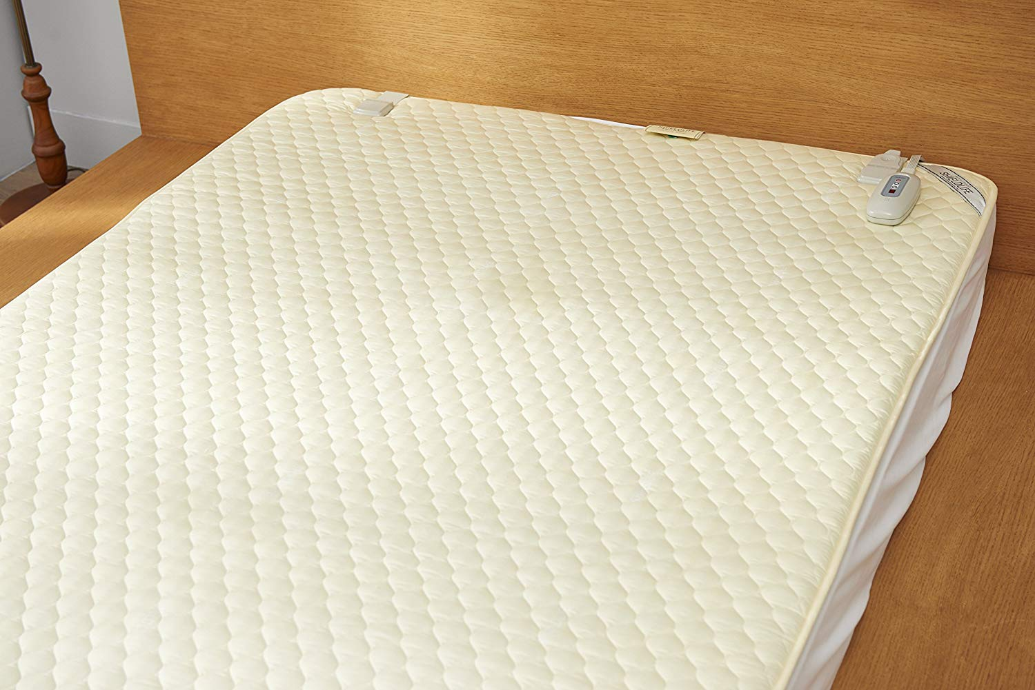 far infrared mattress pad