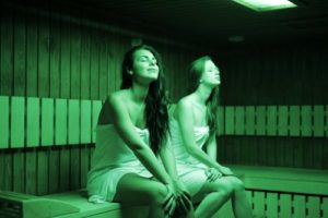 infrared sauna pros and cons