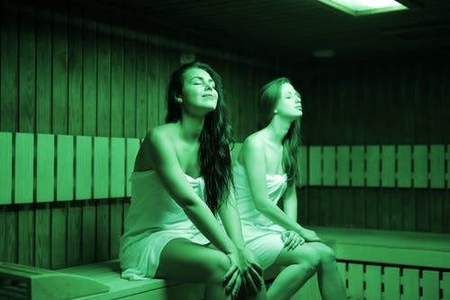 frequently asked questions about infrared sauna